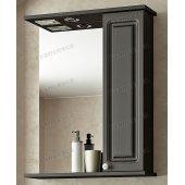 Зеркало-шкаф Francesca Империя 55 венге