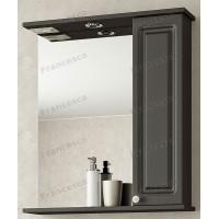 Зеркало-шкаф Francesca Империя 65 венге