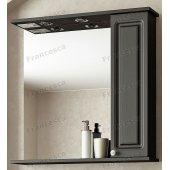 Зеркало-шкаф Francesca Империя 75 венге