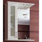 Зеркало-шкаф Francesca Оптима 60 С