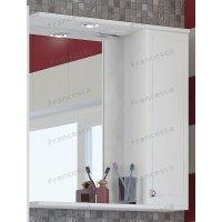 Зеркало-шкаф Francesca Венеция 65