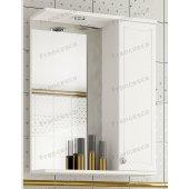 Зеркало-шкаф Francesca Венеция 60
