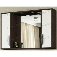 Зеркало-шкаф Francesca Версаль 100